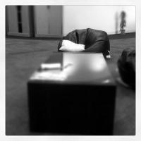 Lone Cushion